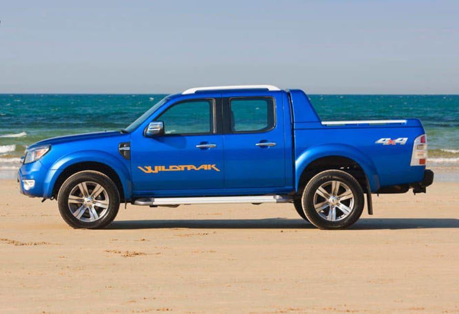 19+ Ford ranger wildtrak 2010 ideas in 2021