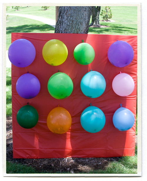 Best 25+ Balloon Pinata Ideas On Pinterest