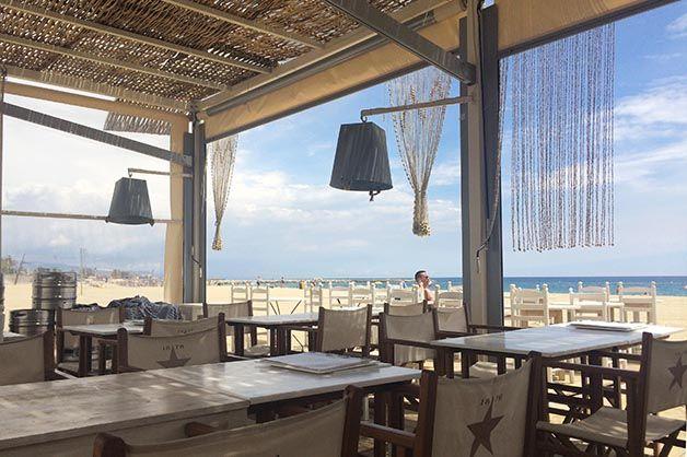 Les plages de Barcelone: infos et conseils pour se mettre ...