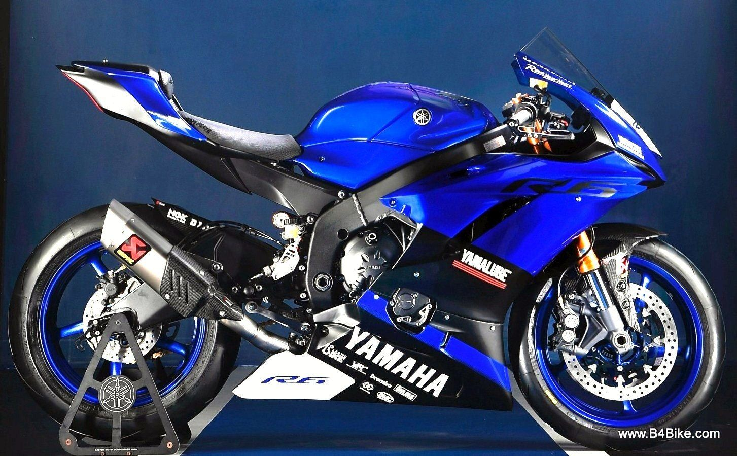 new 2017 yamaha yzf r6 superbikes pinterest yamaha. Black Bedroom Furniture Sets. Home Design Ideas