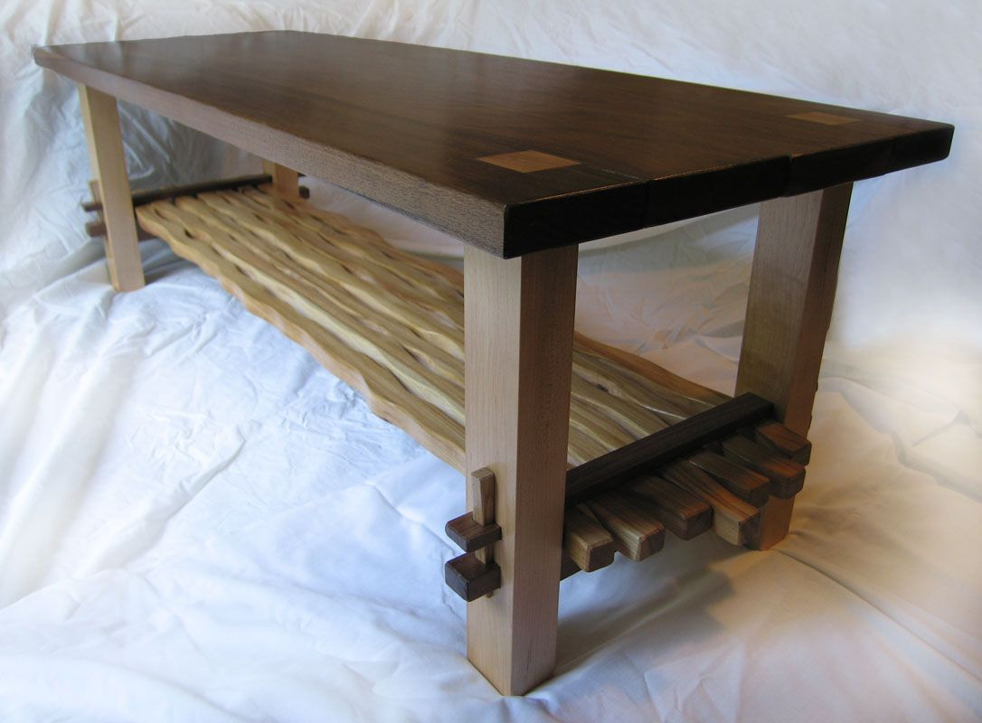 Awesome Maple, Walnut, Hickory, And Oak Table Amazing Ideas