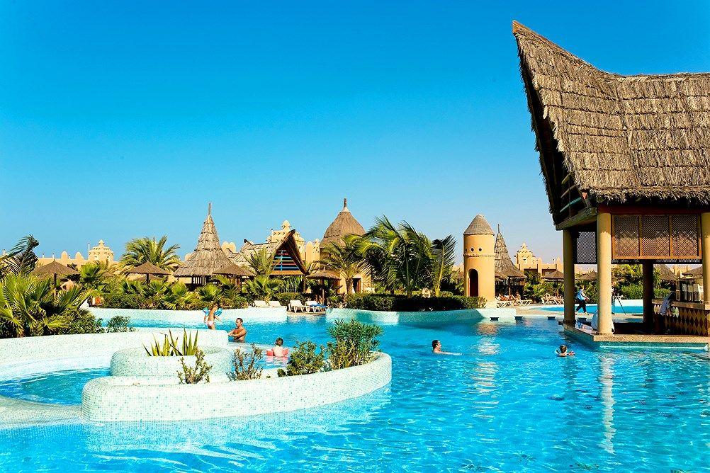 ClubHotel Riu Funana Cape Verde Hotel riu, Cape verde