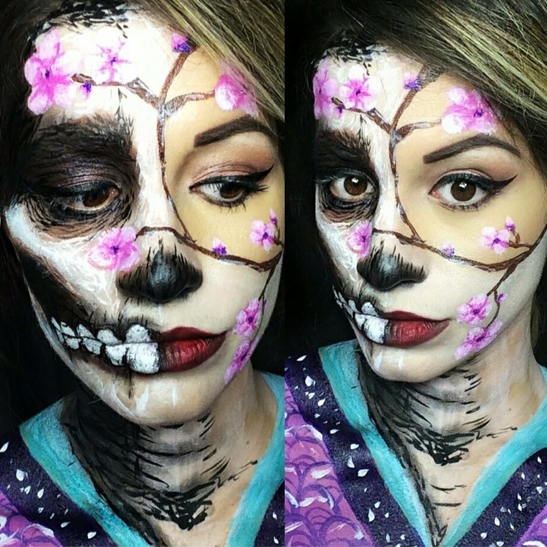 Pin by Renee Marie Artistry on Halloween Makeup