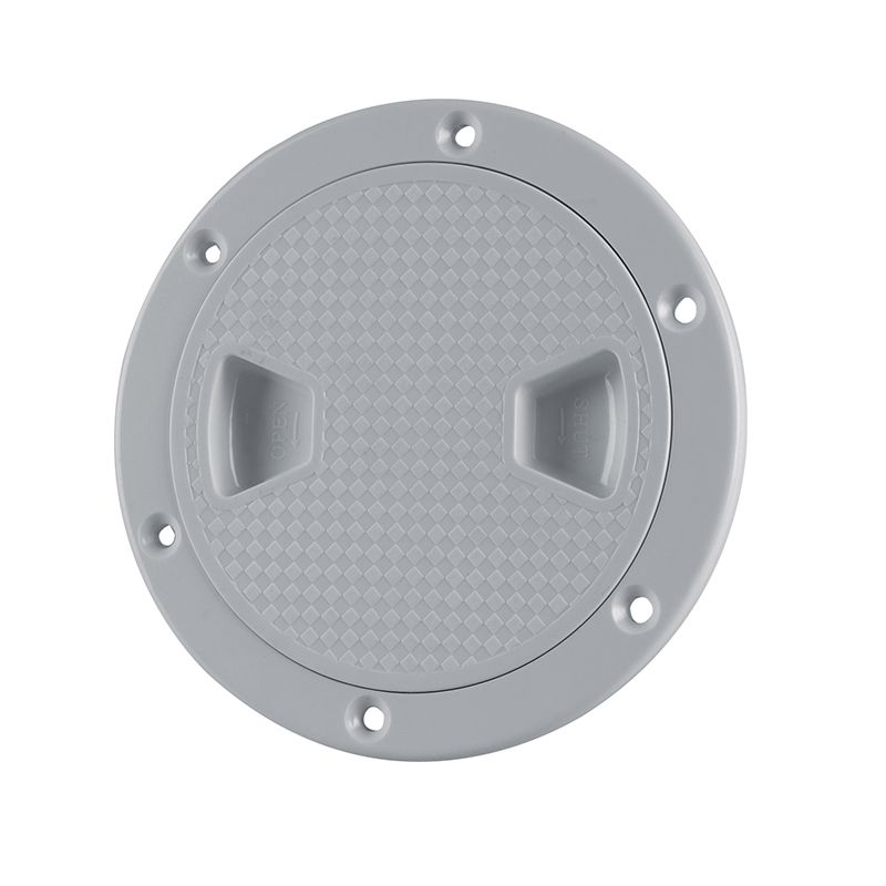 High Quality Seaflo 8 Boat Hatche Large Deck Hatches Marine White Hatch Cover Marine Boat Boat