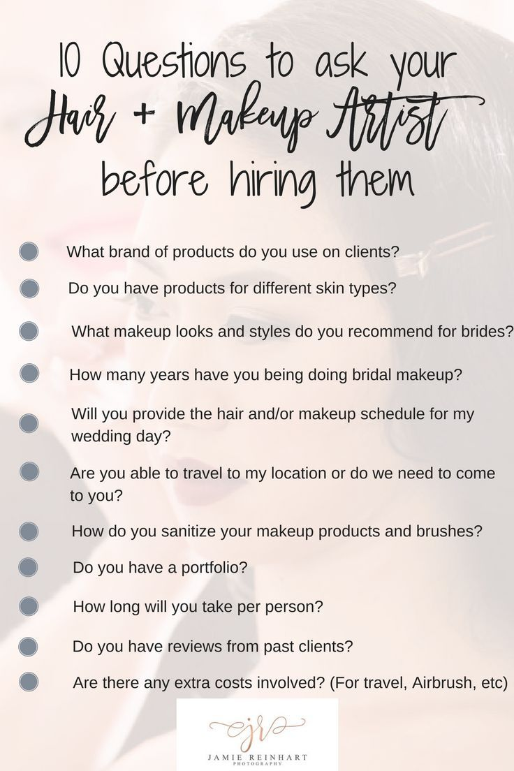 5 Reasons to Hire a Pro Hair and Makeup Artist on your Wedding, #Artist #hair #Hire #Makeup ...