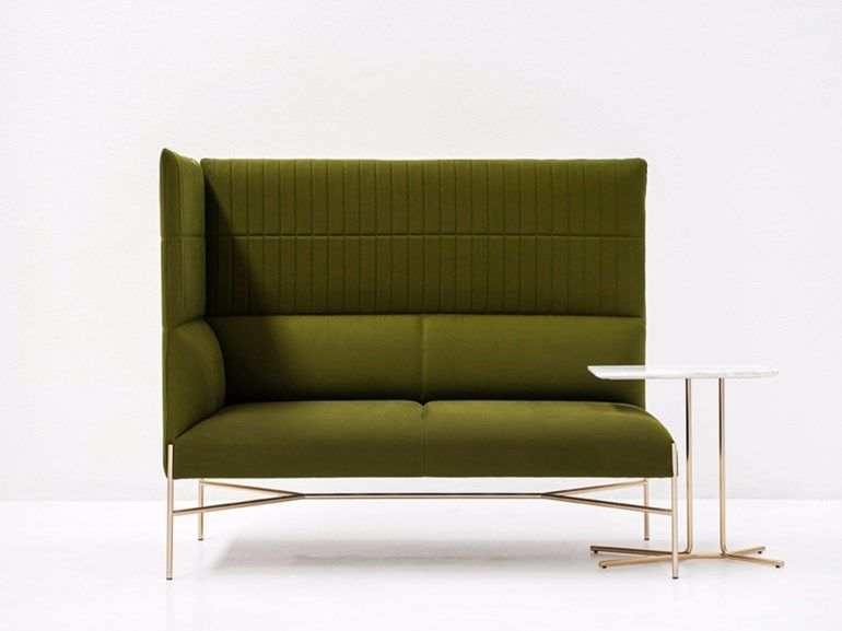 Archiproducts Design Awards 2016 Best Of Category Contract Chill Out High Sofa By Tacchini Italia Forniture Design Gordon Guillaumier Latest Sofa Designs