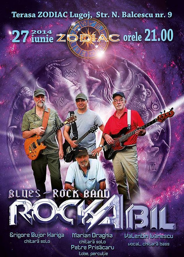rockabil 1