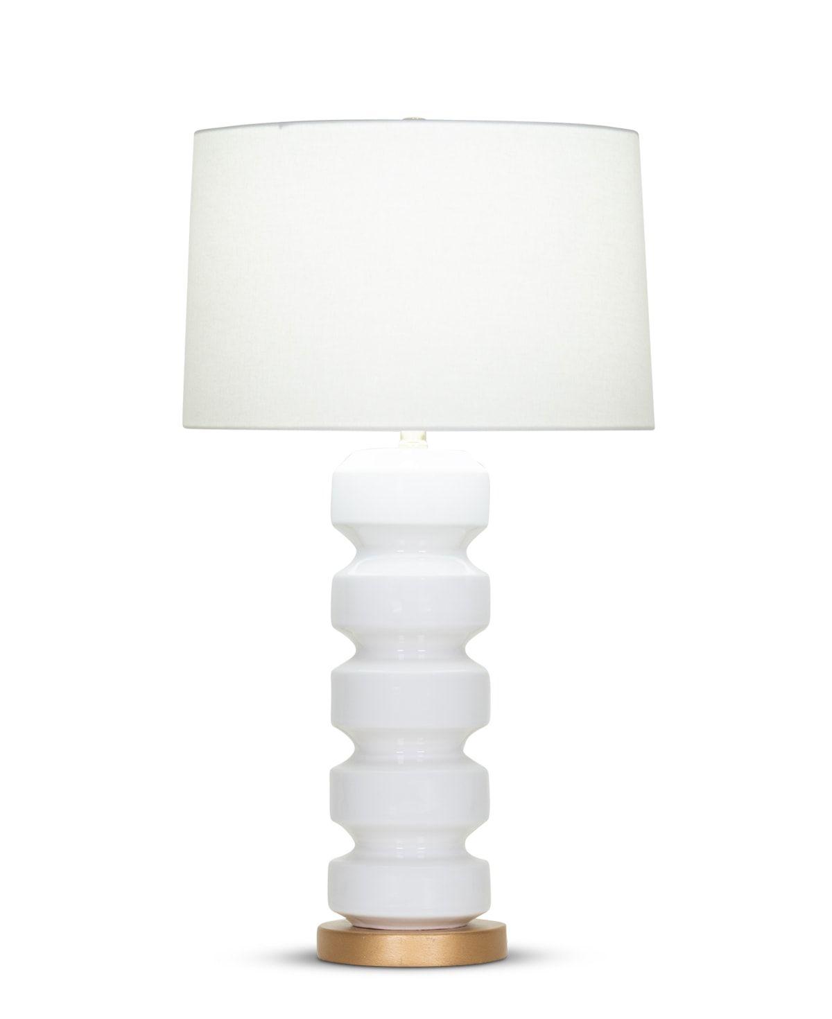 Skylar Table Lamp Flowdecor Tall Table Lamps Table Lamp White Table Lamp