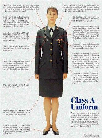 u.s. army women's mint green uniform   Green Garrison Cap ...