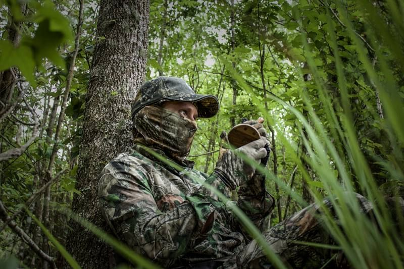 How To Experience Turkey Hunting In The Rain? July.2020