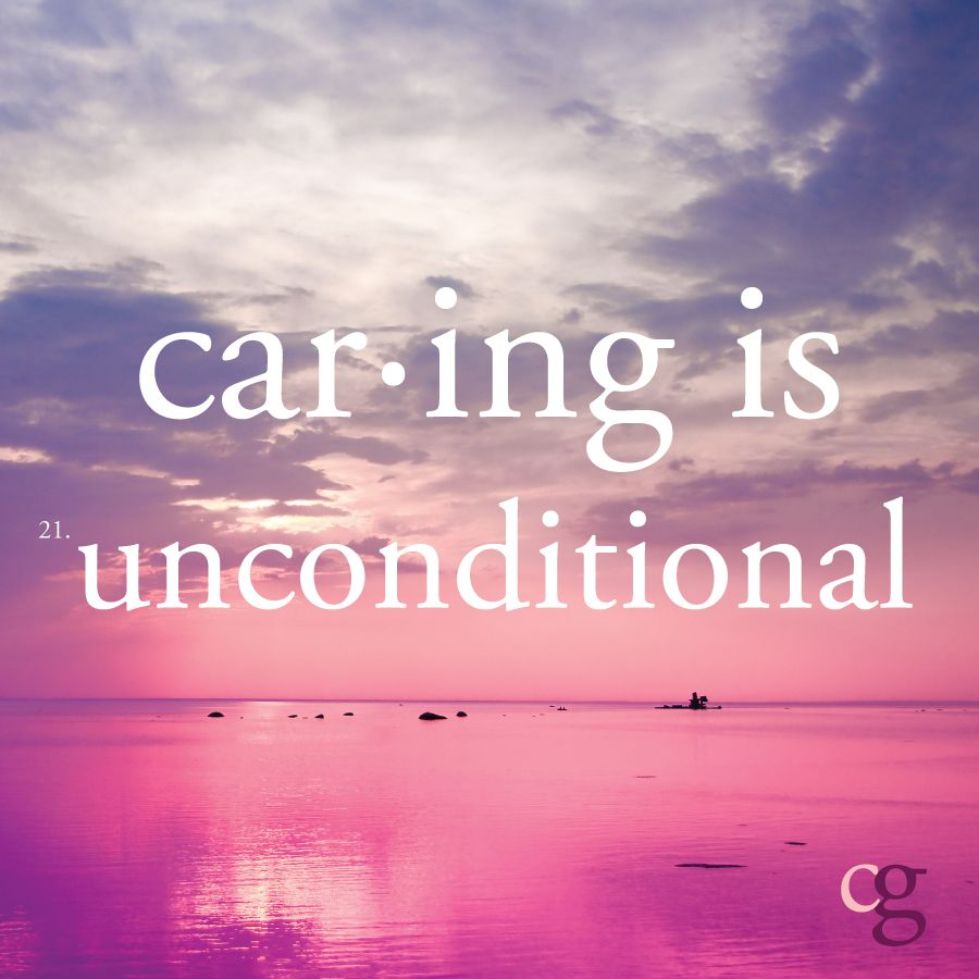 Caregiving, as Defined by Caregivers The Caregiver Space