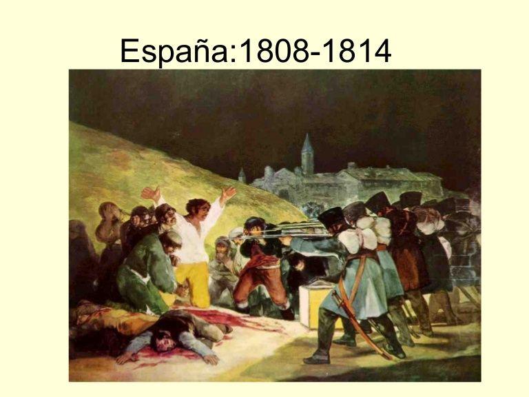 Pin On La Guerra De La Independencia Y Francisco De Goya