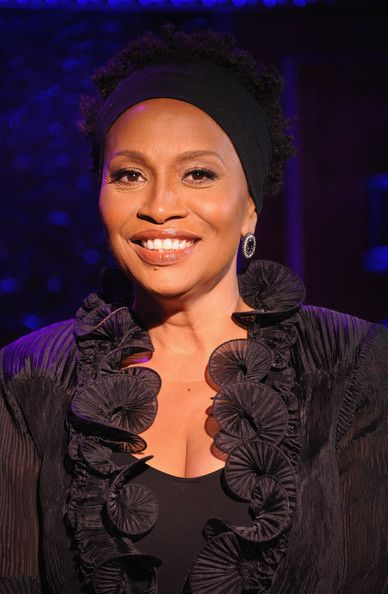 Interview: Jenifer Lewis Talks to S&A About Ventura
