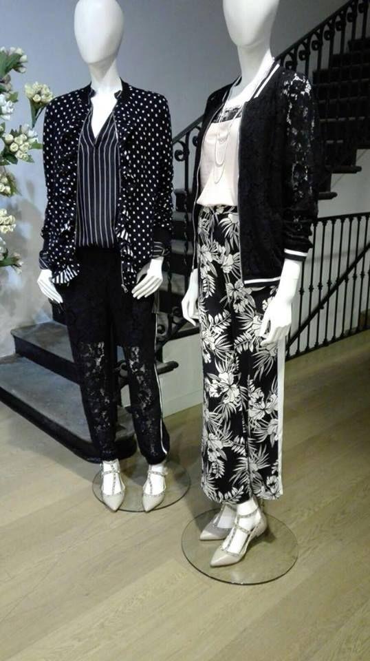 spesso oltre 2017 collezione abbigliamento   moda primavera estate 2017  MJ43
