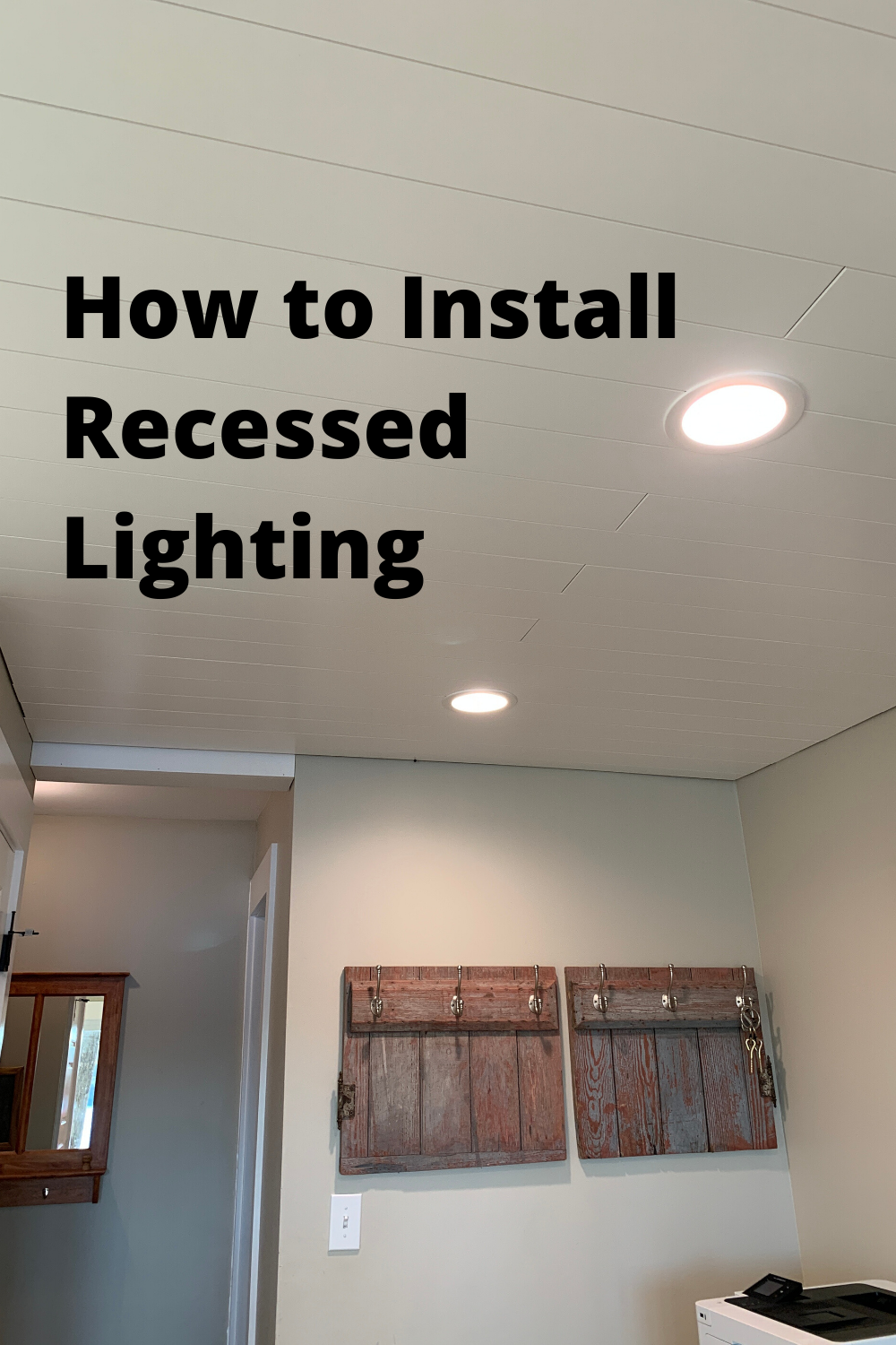 How To Install Led Recessed Lighting Installing Recessed Lighting Recessed Lighting Led Recessed Lighting