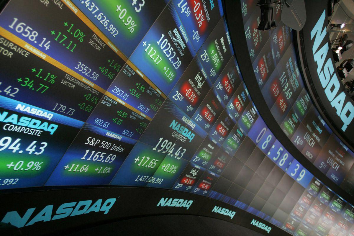 Complete Us Stock Symbols List Of Nasdaq Nyse And Amex Stock