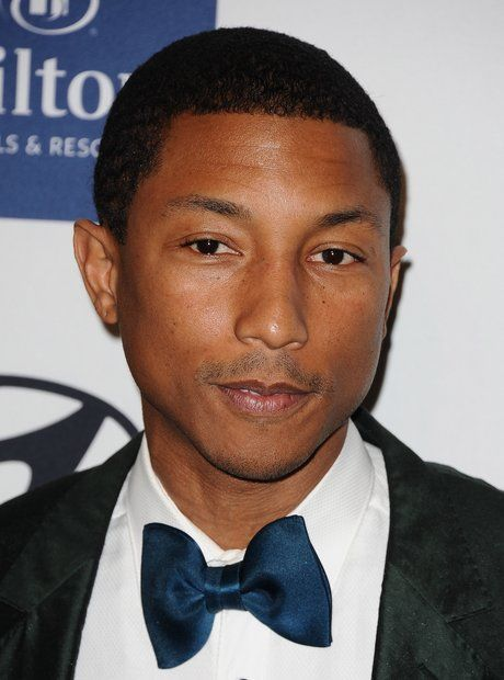 pharrell part is asian williams