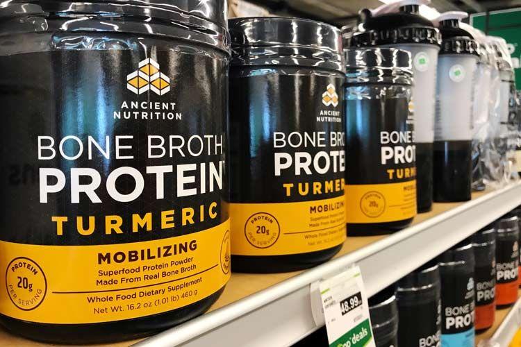 Are bone broth protein powder benefits exaggerated bone