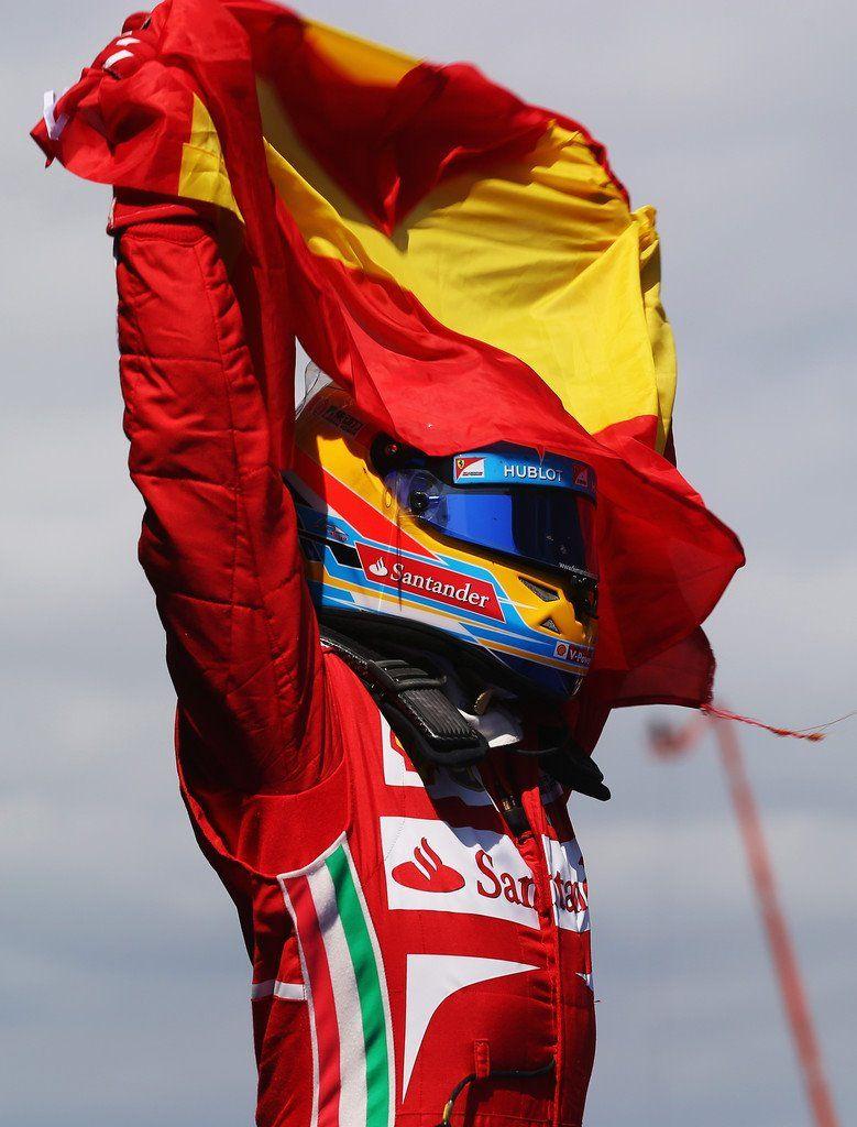 Alonso Formule 1, Gp f1, Auto
