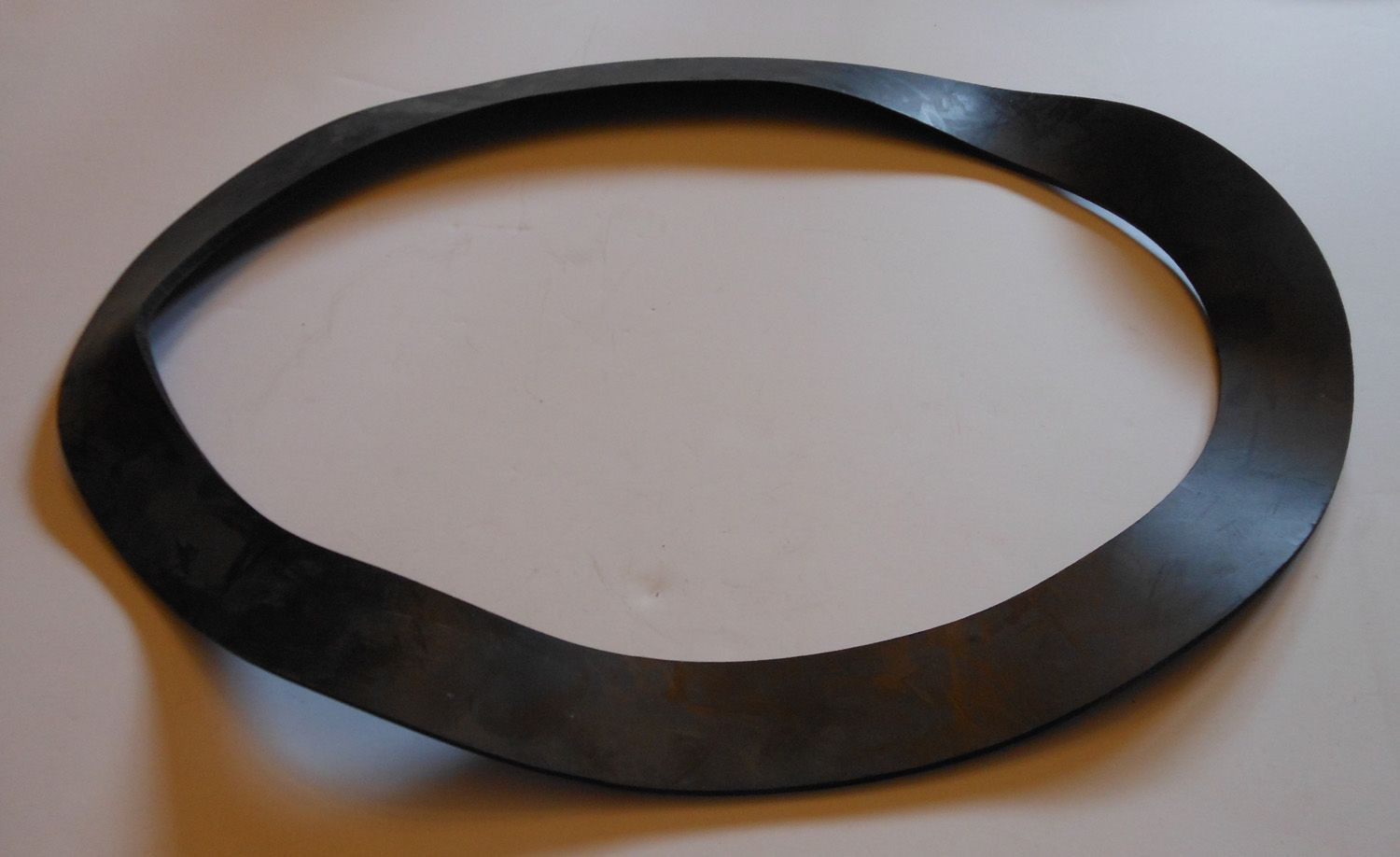 Gasket For Manhole Cover New Rubber Gasket For Manhole Cover On Hot Water Storage Tank Has 15 1 2 Outside Dia Storage Tank Water Storage Tanks Water Storage