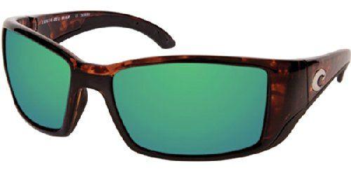 Costa Del Mar Blackfin Polarized Sunglasses $134.70