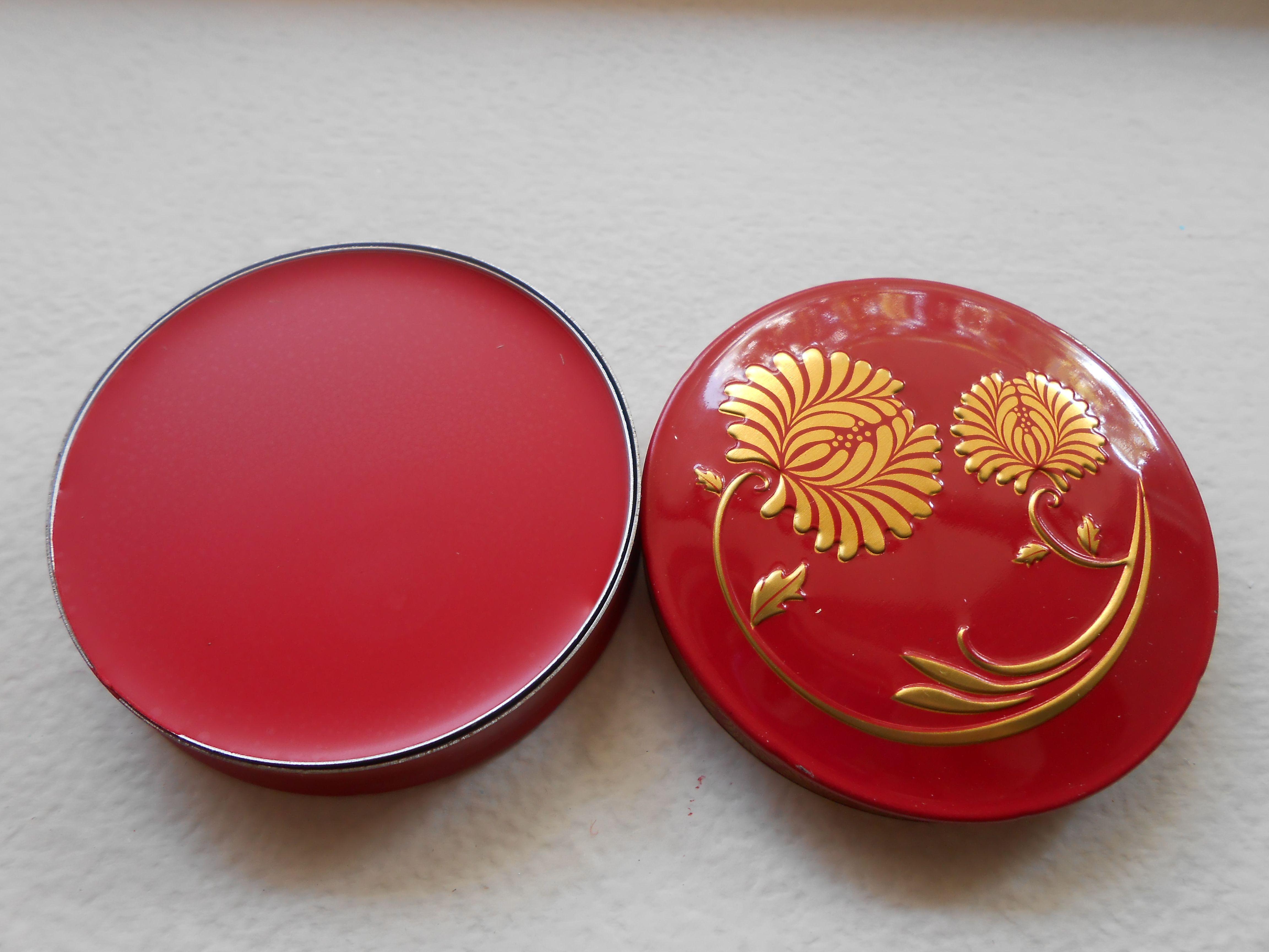 Bésame Crimson Cream Rouge   Beautylish