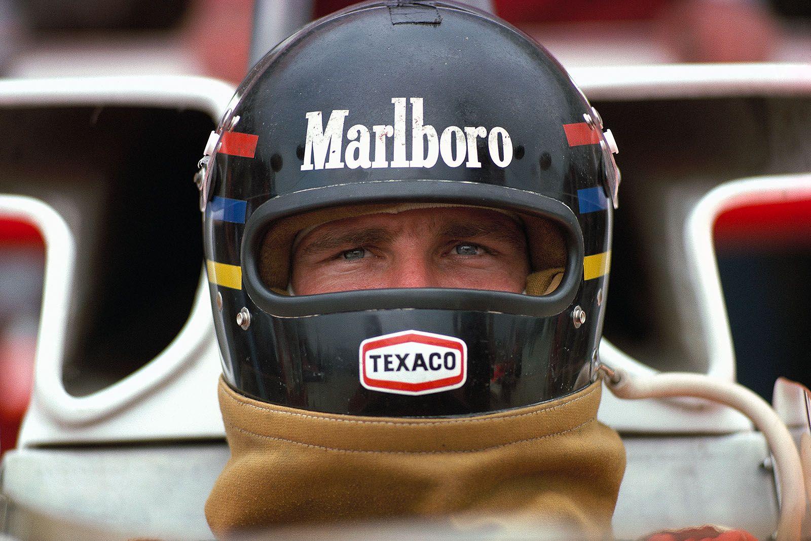 J Hunt Bell Star Xf Small Window Helmet From Forum B92 Net James Hunt Racing Vintage Helmet
