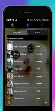 Messenger Transparent Fb theme for Android - APK Download