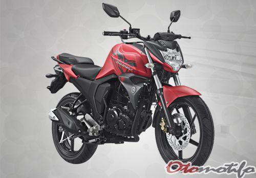 12 Motor Paling Irit 2020 Terbaru Di Indonesia Motor Yamaha