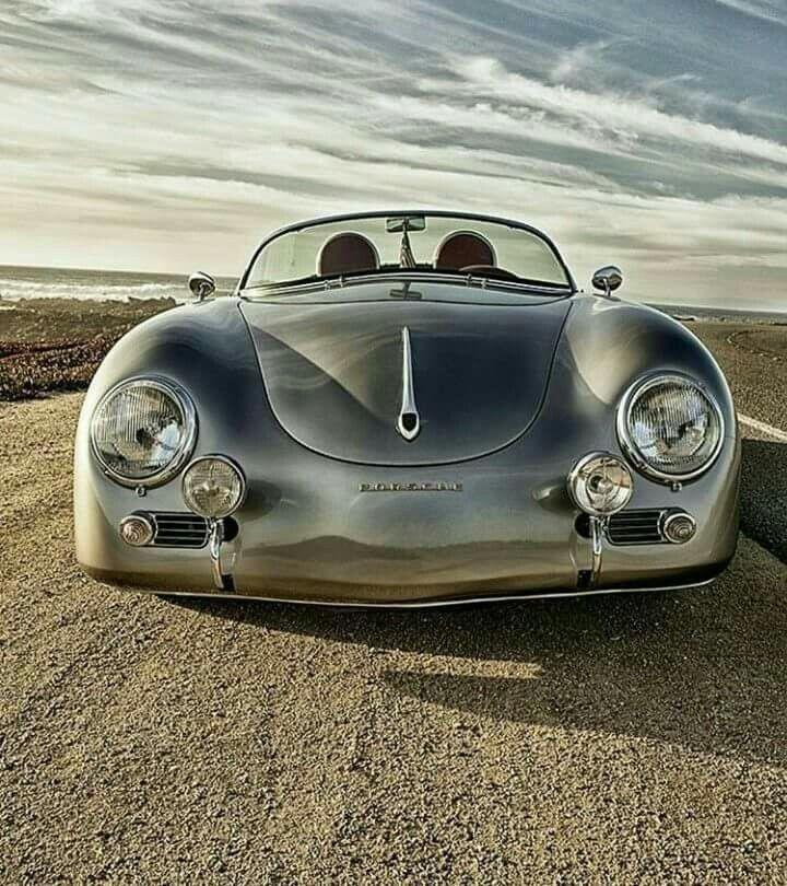 Pin by No Name on Porsche | Pinterest | Cars, Porsche 356 and ...