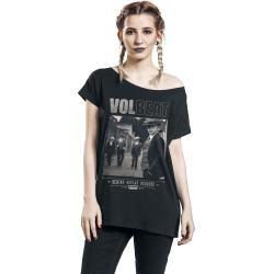 Volbeat Cover - Rewind, T-Shirt #darkstyle