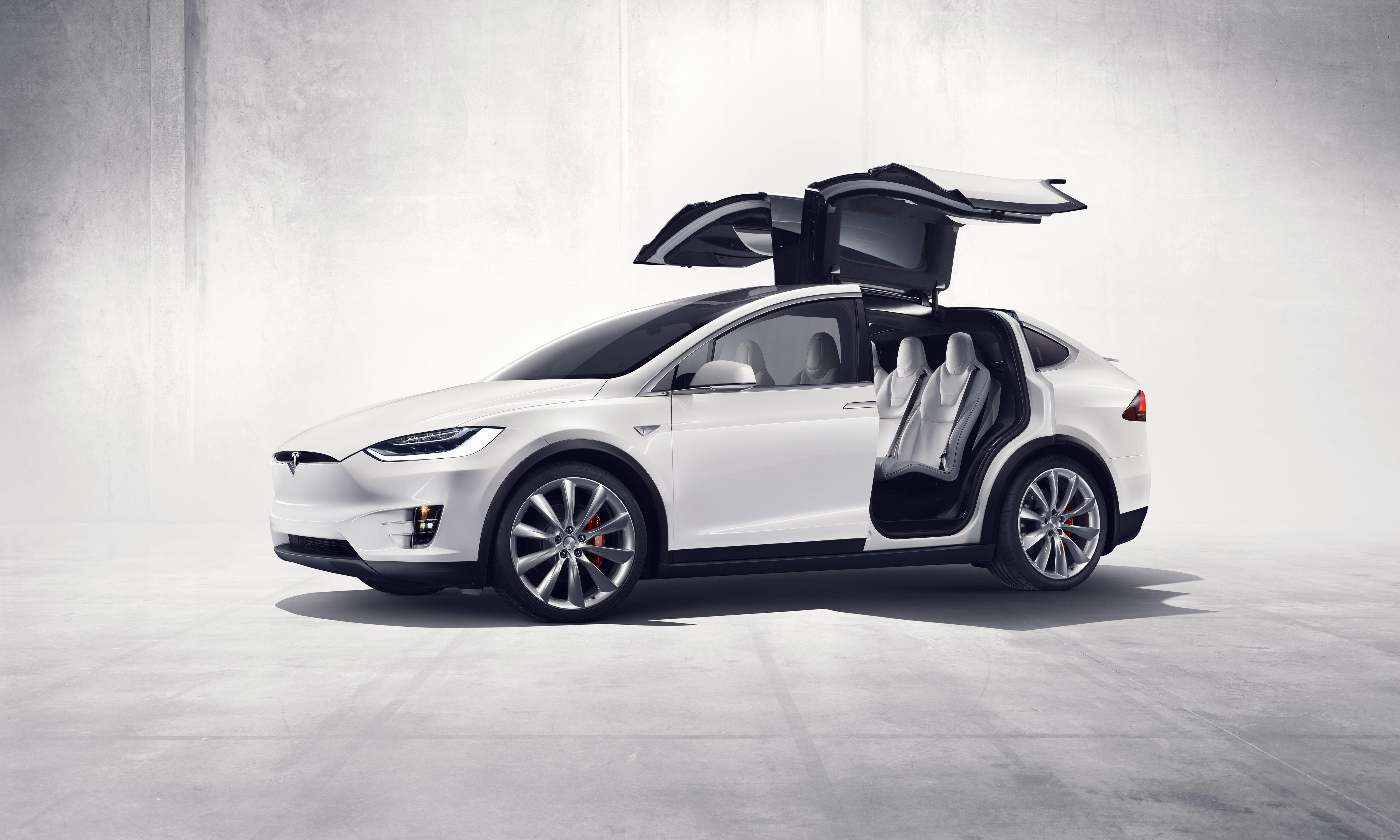 Breaking News X 2 Tesla Model Production Kicks Into High Gear Cleantechnica Exclusive