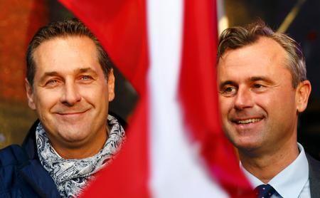 Fpo Im Internet Tag Fur Tag Ein Propagandastuck Profil At Internet Wahlergebnisse Heinz Christian Strache