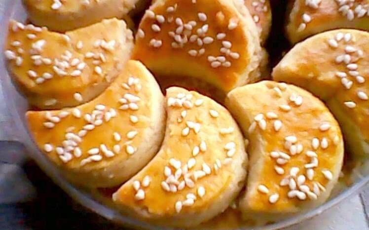 Cara Membuat Kue Kacang Tanah Resep Kue Kue Kering