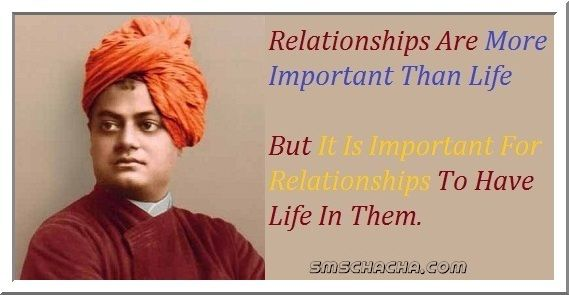 A Powerful Quote Swami Vivekananda Vivekanand Pinterest Swami