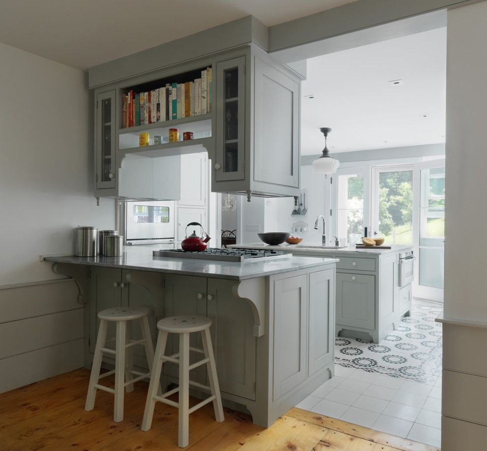 C2 Paint Farmhouse Kitchen Image Ideas Burlington Counter