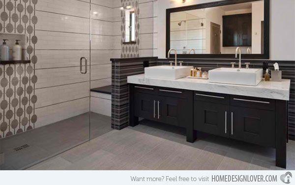Cabinet Designs In 15 Bathroom Es