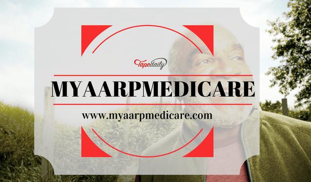 MyaarpmedicareMyAARPMedicare Login and Registration step