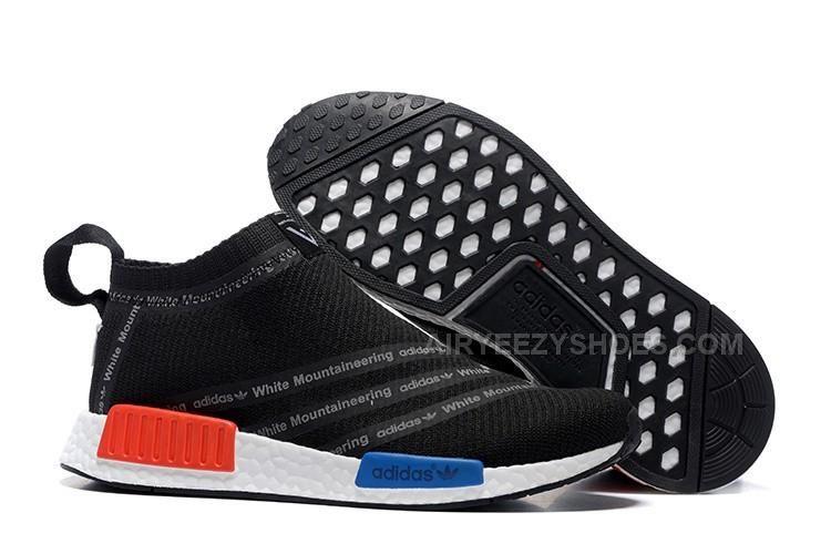 http://www.airyeezyshoes.com/originals-mens-adidas-nmd-blackredbluewhite-high-top-sneaker.html Only$82.00 ORIGINALS MENS ADIDAS NMD BLACK/RED/BLUE/WHITE HIGH TOP SNEAKER Free Shipping!