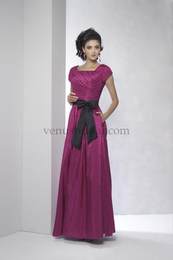 Modest Dress Pattern
