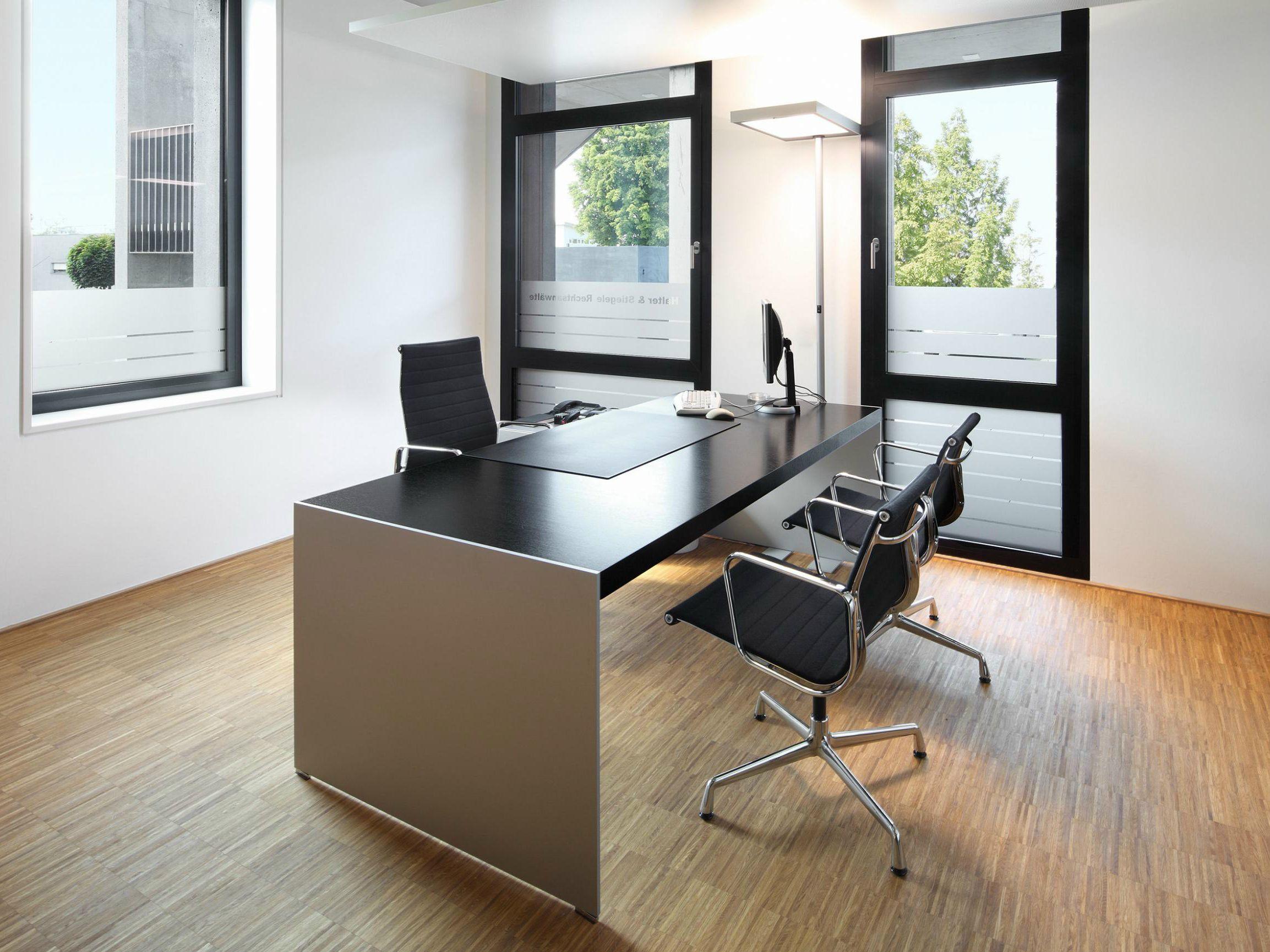 SIZE Executive desk by RENZ design Jehs Laub   Office desk   Pinterest