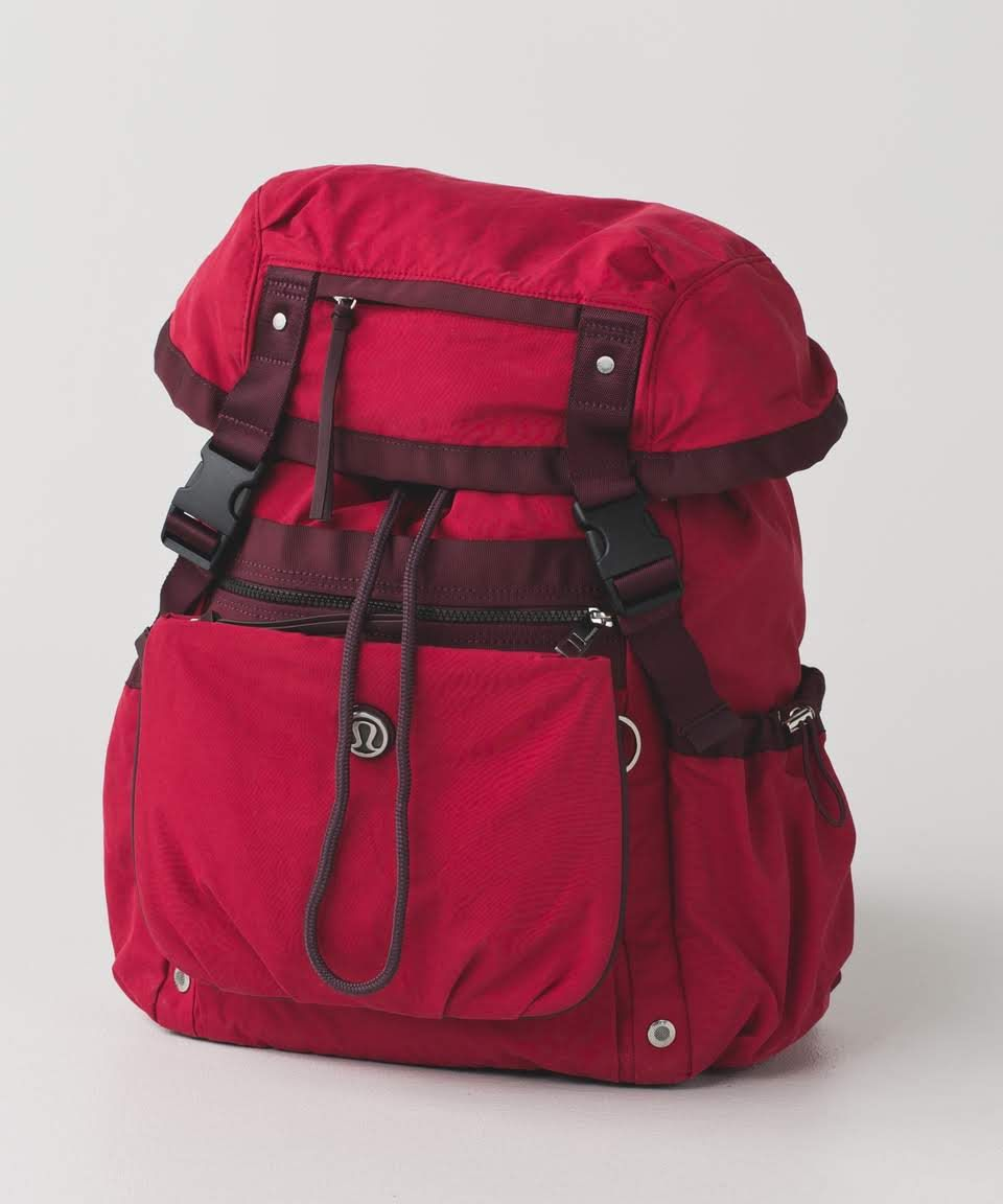 fb69b2e0c103 Travelling Yogini Rucksack Backpacking Gear