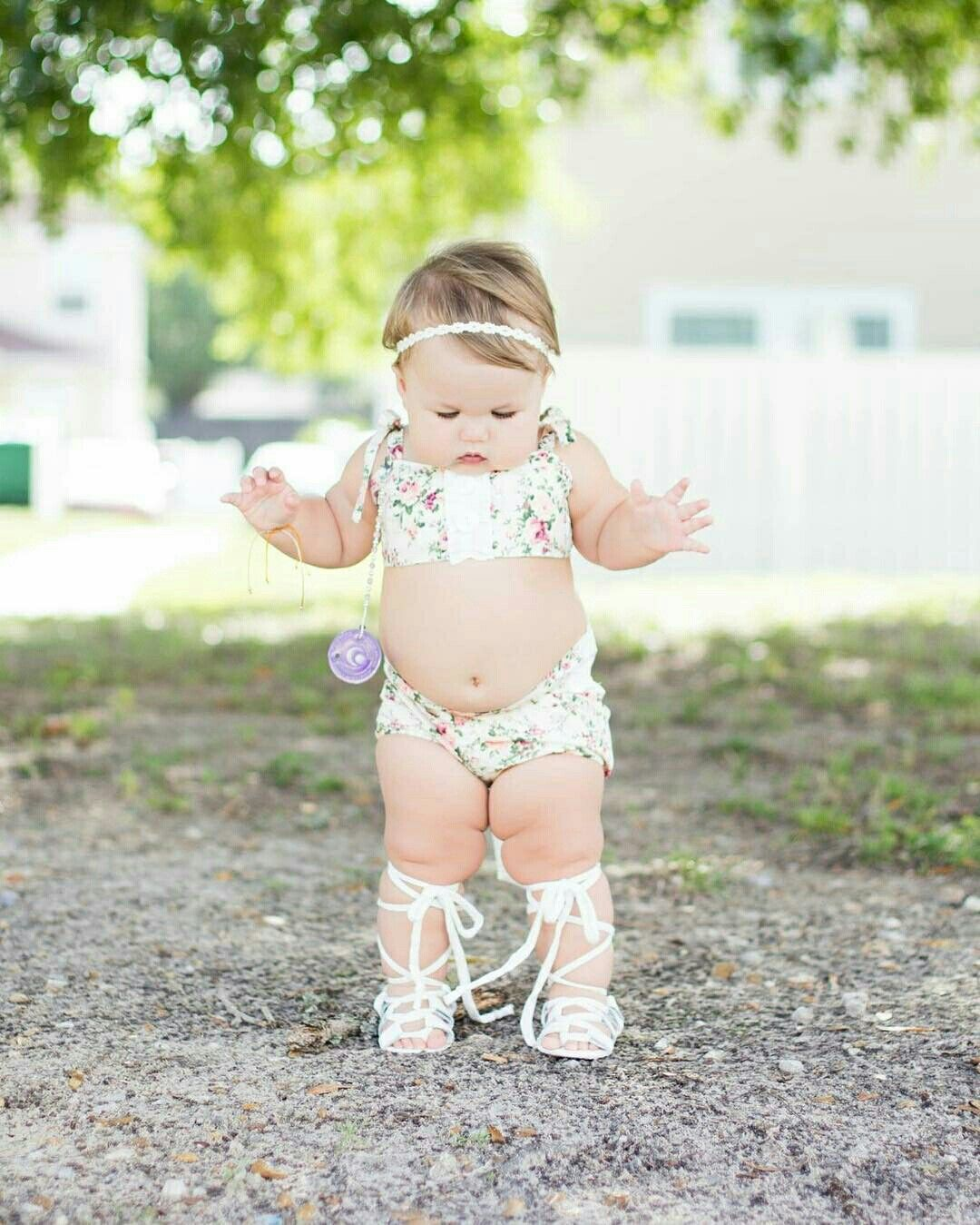 Chubby toddler clothes