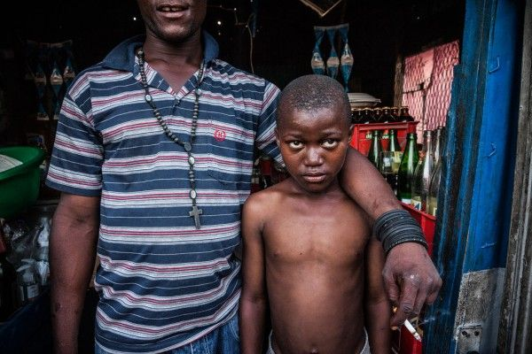 A photo story about chld servants in Haiti, published in the NY Times, was taken down when it was discovered that the photographer had a business relationship with one of the key subjects of the story. http://www.bagnewsnotes.com/2013/05/a-photographer-a-fixer-the-new-york-times-and-child-servitude-in-haiti-a-story-gone-haywire-then-simply-gone/