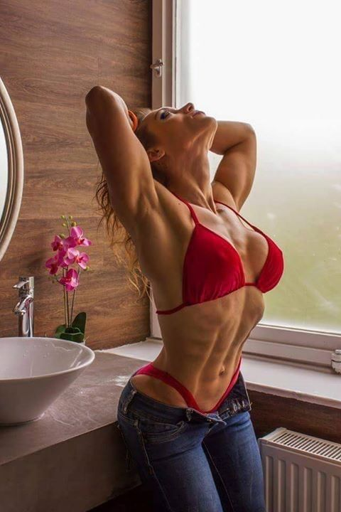 Girls with awesome bodies