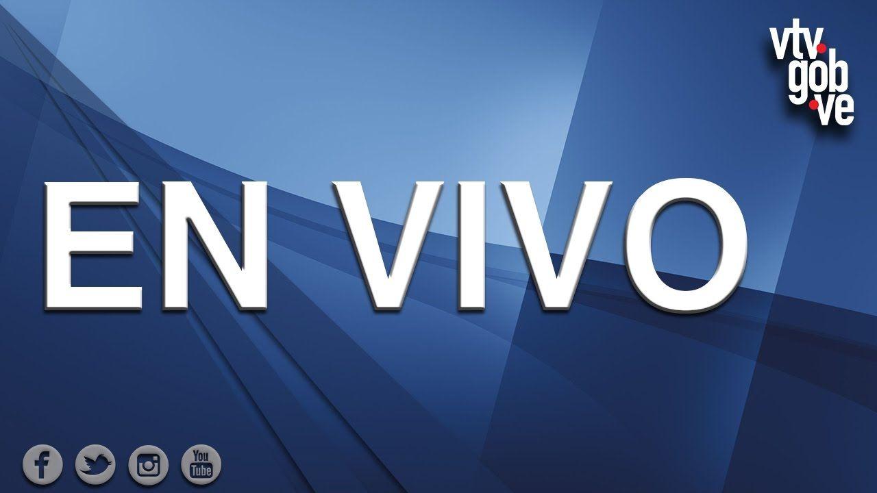 Señal de Venezolana de Televisión (VTV) EN VIVO