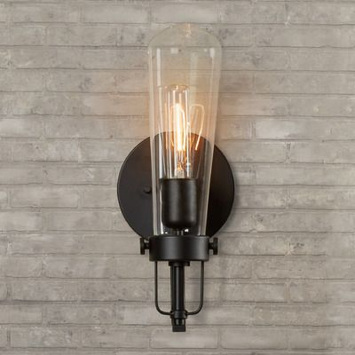 Trent austin design 1 light wall sconce