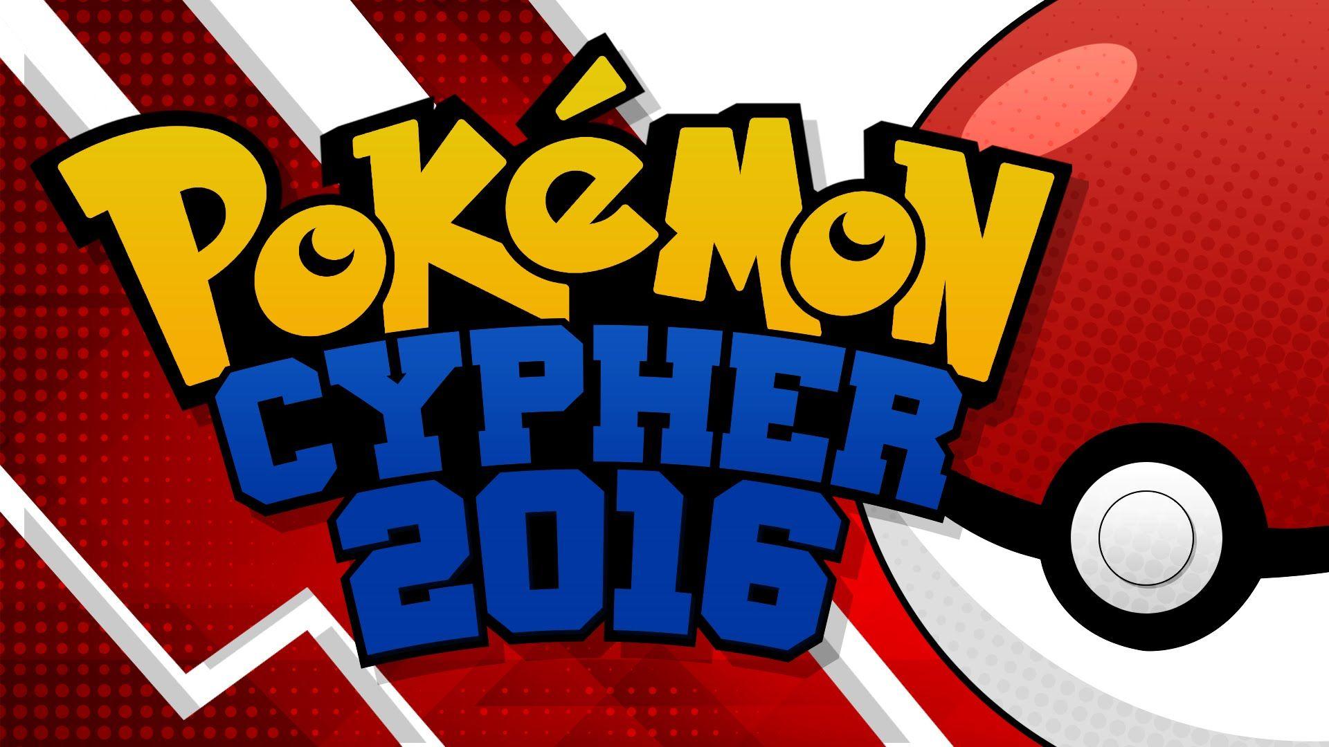 Pokémon Cypher 2016 by Shofu & co.
