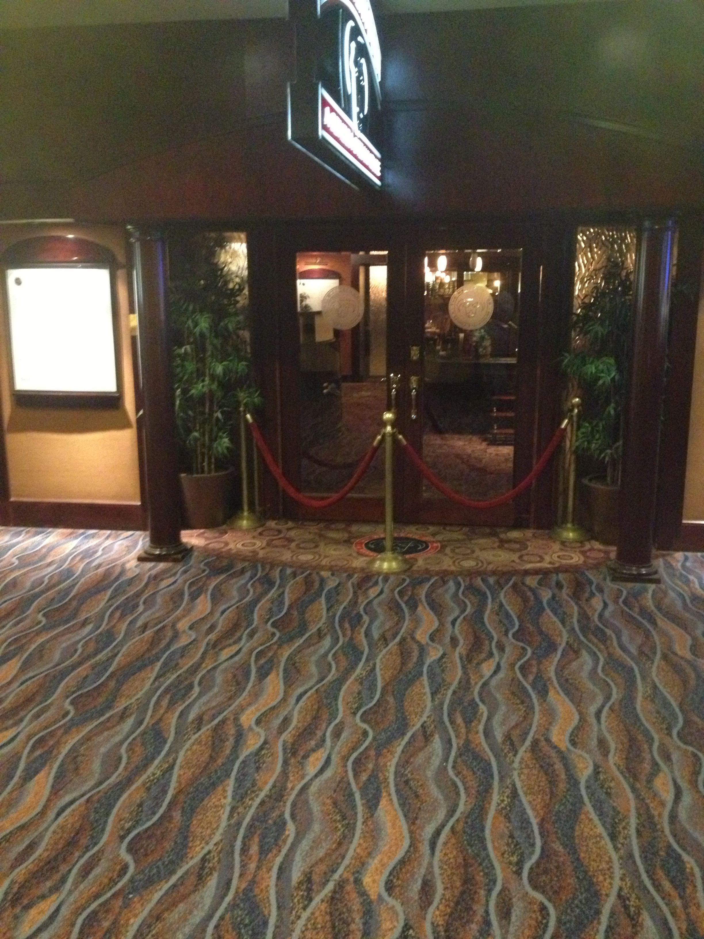 Steakhouse seneca niagara casino tennis gambling lines