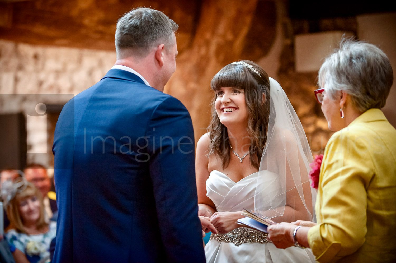 Michelle & Chris: Oxwich Bay Hotel Gower Wedding Photography by www.ImagineThat.uk.net #weddings #brides #bridestobe http://bit.ly/2diZlXC